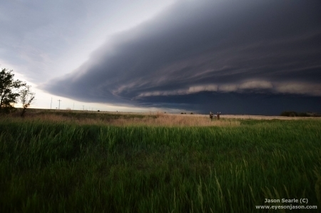 Mothership in Kansas