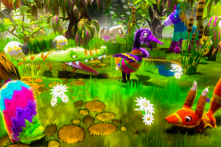Viva Pinata for Xbox One
