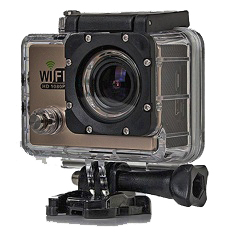 The SJ6000 Action Cam